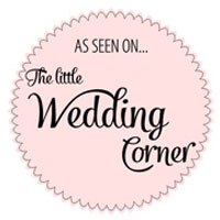 The litte wedding corner